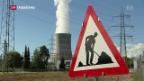 Video «Stilllegung der AKW's kostet fast 23 Mrd.» abspielen
