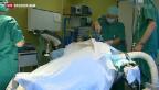 Video «Keine Chance für Abtreibungsinitiative» abspielen