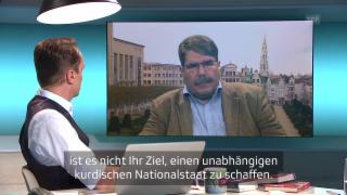 Video «Die Kurden, verratenes Volk?» abspielen