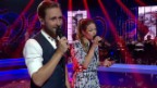 Video «Anna Rossinelli & KUNZ mit «True Love»» abspielen