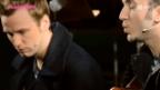 Video «Kummerbuben - «Chevaliers De La Table Ronde»» abspielen