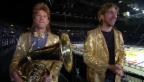 Video «Ins Hallenstadion: Cabaret Divertimento» abspielen