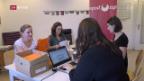Video «FOKUS: Comeback des Streiks» abspielen