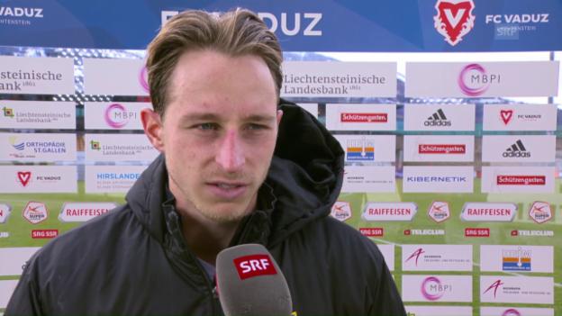 Video «Zuffi: «Das FCZ-Spiel steckte noch in den Knochen»» abspielen