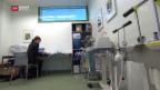 Video «Panne im Kantonsspital Aarau» abspielen