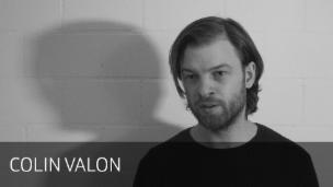 Video «Colin Valon: Wieso sind Sie Musiker geworden?» abspielen