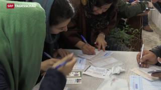 Video «Bleibt Iran auf Kurs?» abspielen