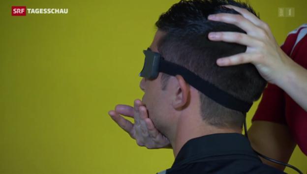 Video «Risikofaktor Kopfball» abspielen