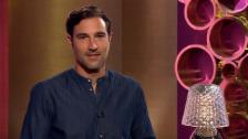 Link öffnet eine Lightbox. Video «Glanz & Gloria» gratuliert Russi und hört Klassik im KKL abspielen