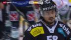 Video «Eishockey: Bern- Ambri» abspielen