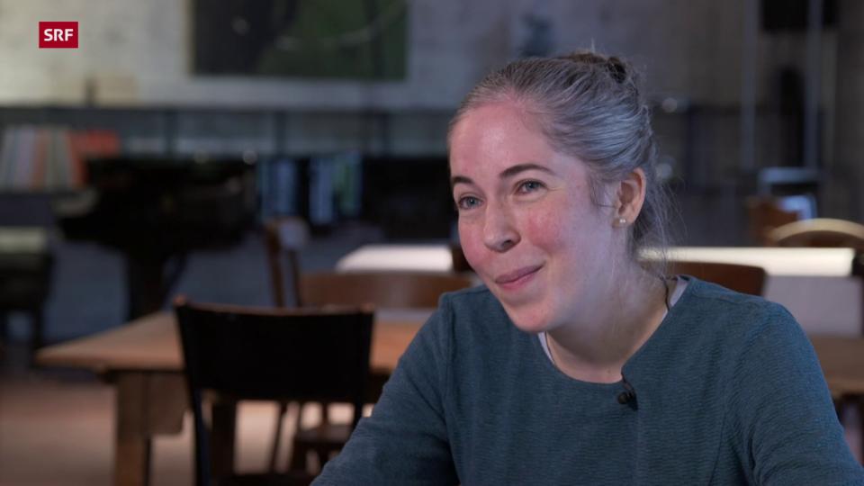 Musikerin Simone Keller: «Die Behörden haben gut, aber zu spät gehandelt»