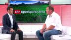 Video «Stucki im «sportpanorama», Teil 3» abspielen
