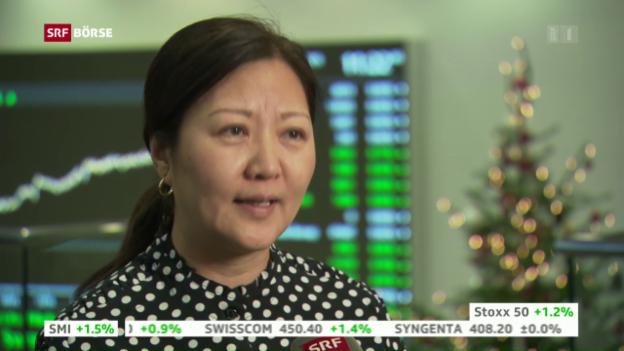 Video «SRF Börse vom 13.12.2016» abspielen