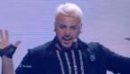 Video «Georgien: Anri Jokhadze» abspielen