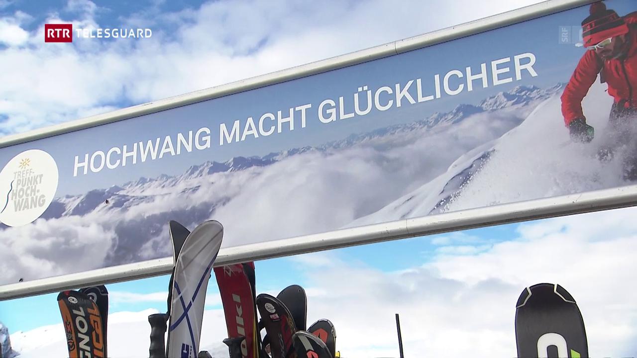 Territoris da skis pitschens cun dapli svieuta, ma a la fin na resti tuttina betg bler