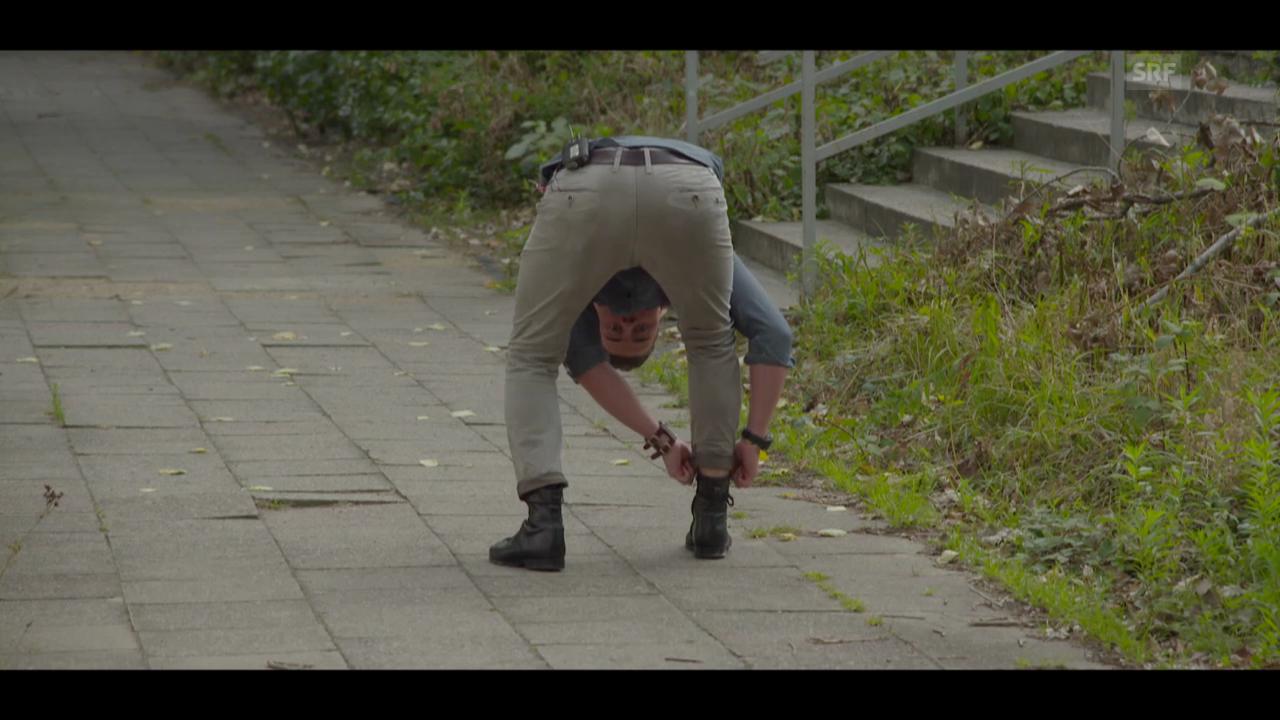 Gabalier: «Gelöschte Szenen aus Berlin»