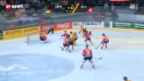 Video «Eishockey: Deutschland - Schweiz» abspielen