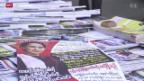 Video «Der Machtwechsel in Burma hängt am seidenen Faden» abspielen