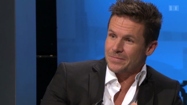 Video «Felix Baumgartner» abspielen