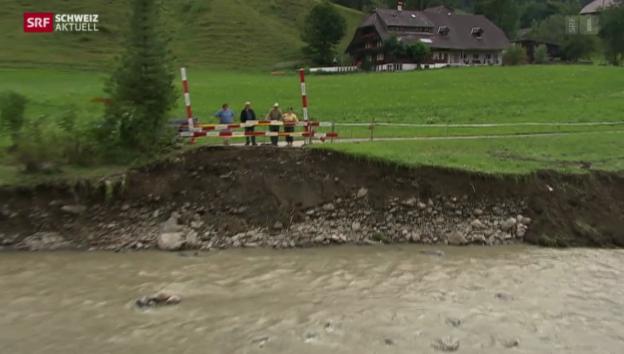 Video «Schweiz aktuell vom 28.07.2014» abspielen