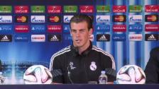 Video «Fussball: UEFA Supercup, vor Real-Sevilla» abspielen