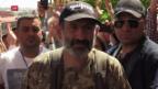 Video «Reportage aus Armenien» abspielen