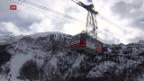 Video «Zermatt und das dynamische Skipass-Preismodell» abspielen