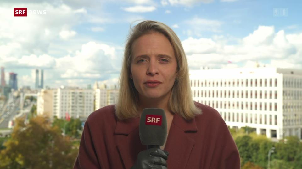 Einschätzung von Luzia Tschirky