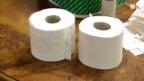 Video «WC-Papier wurde kürzer und teurer» abspielen