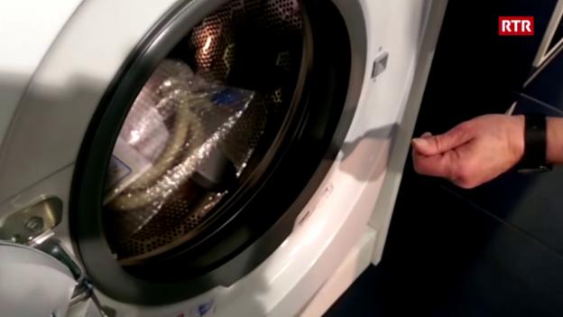 Laschar ir video «Soccas sparidas»