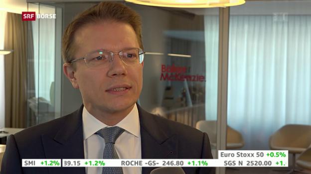 Video «SRF Börse vom 21.12.2017» abspielen