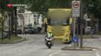 Video «Toleranz für Diesel schwindet» abspielen