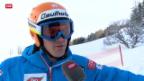 Video «Matthias Lanzinger als Vorfahrer» abspielen