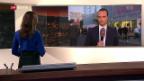 Video «Einschätzungen von Korrespondent Adrian Arnold» abspielen