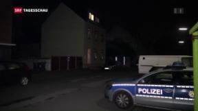 Video «Polizei findet vermissten 12-Jährigen» abspielen