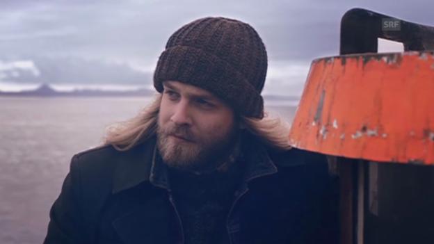 Video «Island: Eythor Ingi, «Ég Á Líf»» abspielen