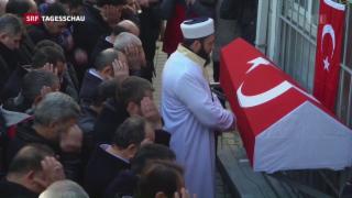 Video «Attentat Istanbul» abspielen