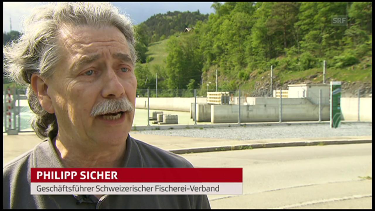 Philipp Sicher erklärt die neue Kostenrechnung