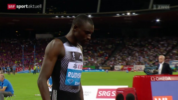 Video ««Weltklasse Zürich»: Die internationalen Highlights» abspielen