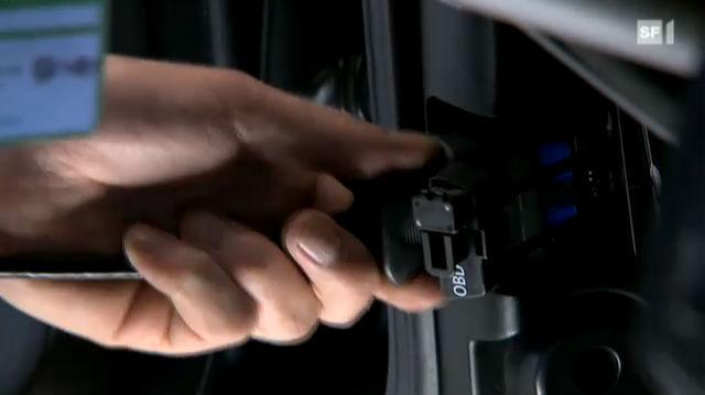 Autofahrer zahlen für unnötige Kontrollen