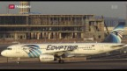 Video «Ägyptisches Flugzeug abgestürzt - Terroranschlag?» abspielen