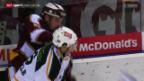 Video «Eishockey: Playoff-Zeit in der NLA» abspielen