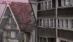 Video «Verlotterte Häuser» abspielen