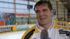 Video «Sportlegenden für den guten Zweck auf dem Eis» abspielen