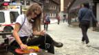 Video «Undine Patienten in der Höhenluft» abspielen