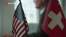 Link öffnet eine Lightbox. Video US-Steuersenkungen betreffen auch die Schweiz abspielen