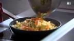 Video «Convenience Food - die fantasievolle Variante» abspielen