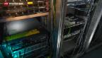 Video «Bald verdeckte Computerüberwachung in der Schweiz» abspielen