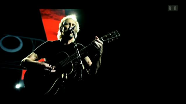 Roger Waters kommt nach Zürich