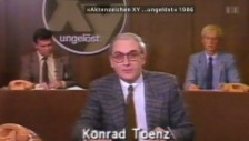 Video «Konrad Toenz in der Nostalgie-Serie von g&g (2014)» abspielen
